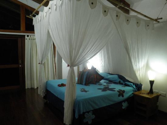 Matanivusi Surf Resort: Beautiful relaxing and comfortable rooms