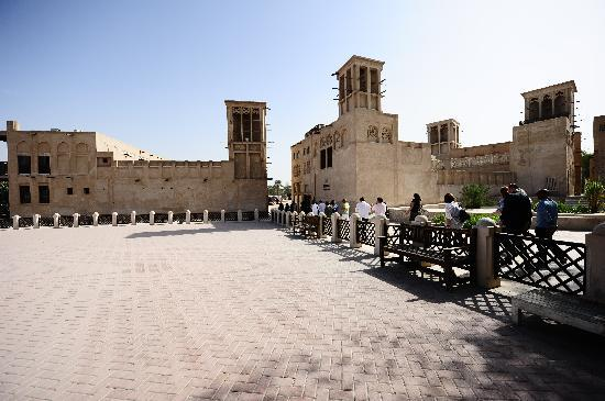 Sheikh Mohammed Centre for Cultural Understanding: Bastakiya Walking Tour