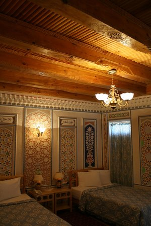 Photo of K. Komil Bukhara Boutique Hotel