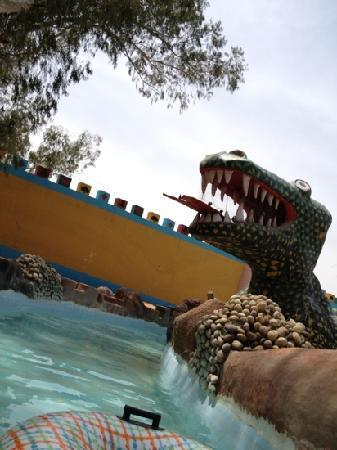 Pink Pearl Hotel & Fun City: The Water Theme Park