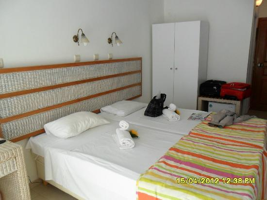 SVEA Hotel: camera n 51
