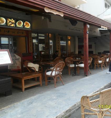 SVEA Hotel: Hotel Saronis