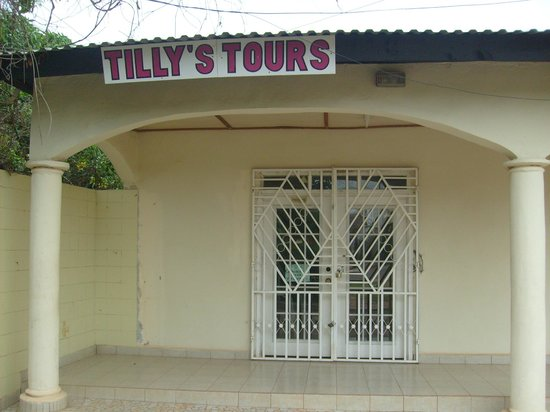 Tilly's Tours - Day Tours
