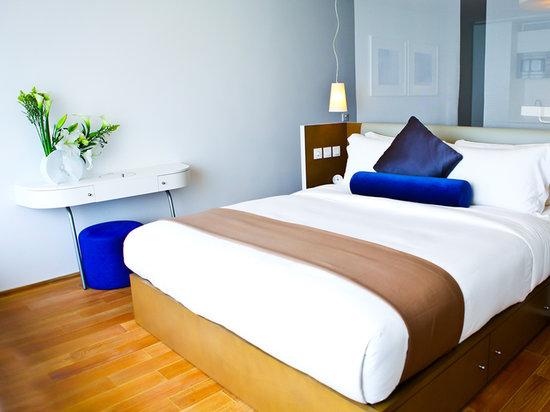 太極軒138酒店照片
