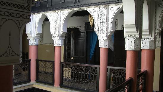 Riad Princesse du Desert: comfortable rooms