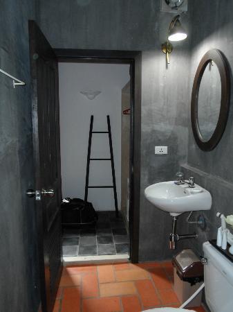 Villa Medamrei: bathroom 2