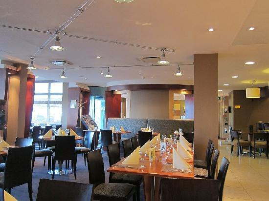 Holiday Inn - Calais : Calais - Restaurant