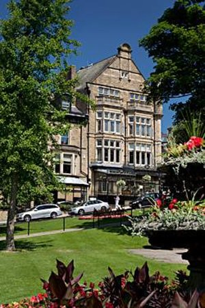 Hotels In Harrogate With Jacuzzi In Room