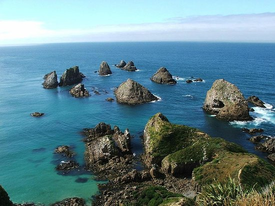 Balclutha, Nueva Zelanda: Nugget Point 2