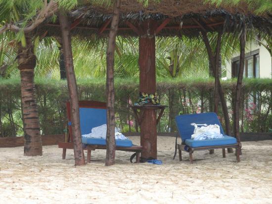 写真サニー ビーチ リゾート アンド スパ枚