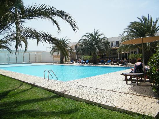 Hotel Dunas de Sal: Piscina
