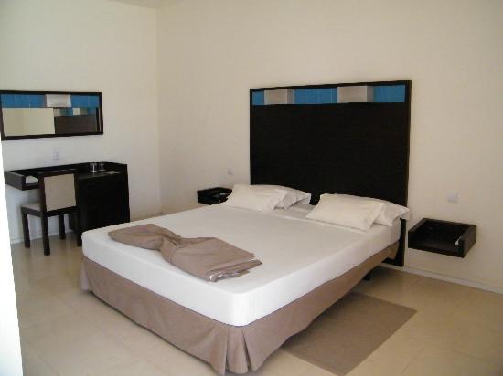 Hotel Dunas de Sal: Quarto