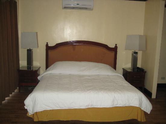 Guiguinto, Philippines : Bed