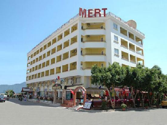 Photo of Hotel Mert Marmaris