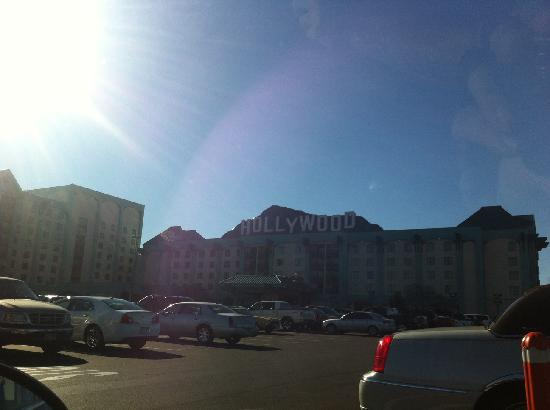 Hollywood Casino Tunica Hotel: Hollywood Casino Tunica