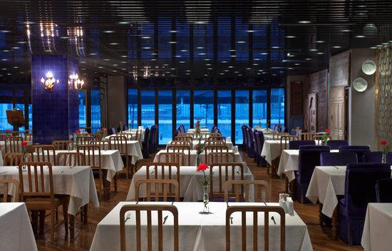 Sura Restaurant: Restaurant
