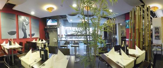 Asiaway Vietnamese Cuisine Zürich Oerlikon