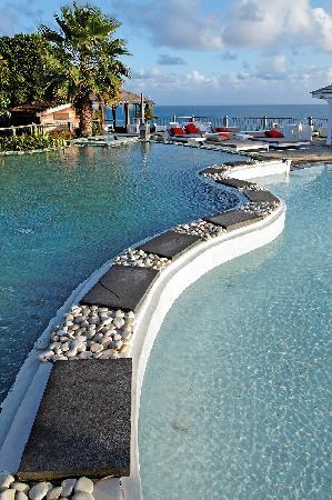La Toubana Hotel & Spa: Bord de piscine