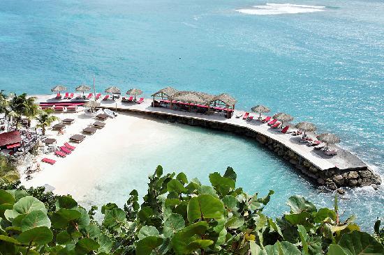 La Toubana Hotel & Spa: Toubana On The Beach
