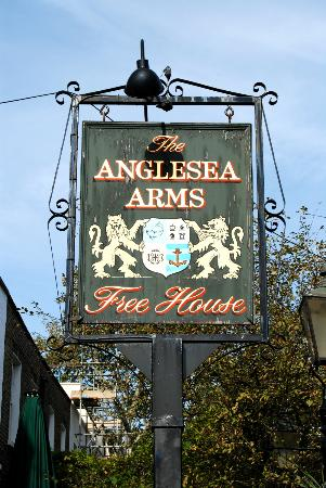 Picture of anglesea arms london tripadvisor for 15 selwood terrace south kensington london sw7 3qg