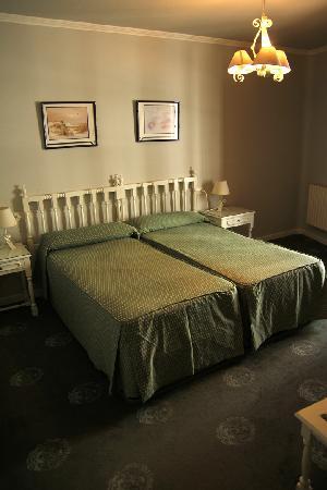 Tres Carabelas Hotel-Residencia: Habitaciones confortables