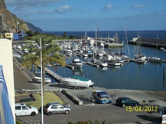 Savoy Calheta Beach: marina