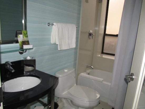 Nice Bathroom Picture Of Hotel Mela New York City Tripadvisor
