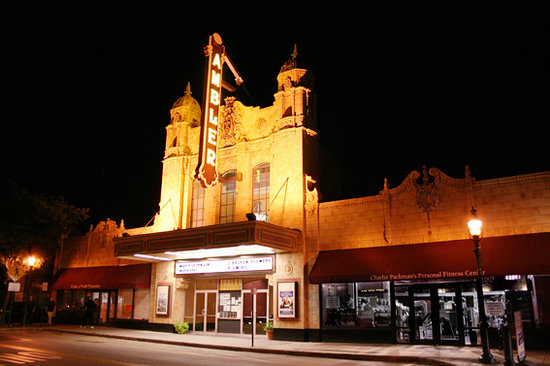 ‪Ambler Theater‬