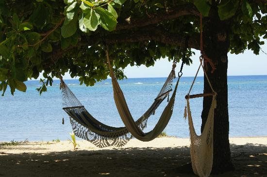 Sante Wellness Retreat: Relax after massage
