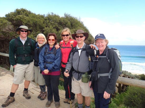 Cape to Cape Explorer Tours - Day Tours