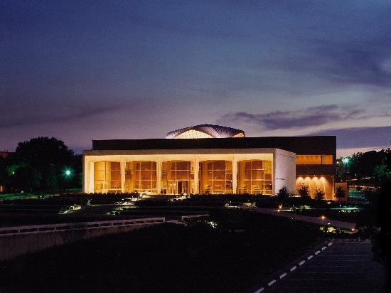 Amon Carter Museum of American Art : www.cartermuseum.org/calendar
