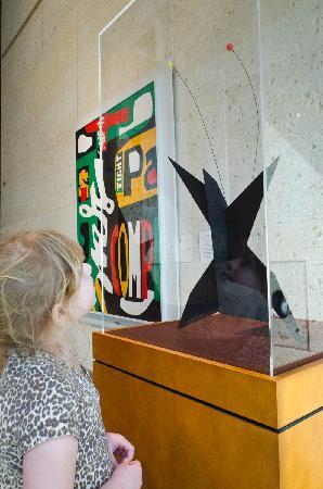 Amon Carter Museum of American Art : Main Gallery