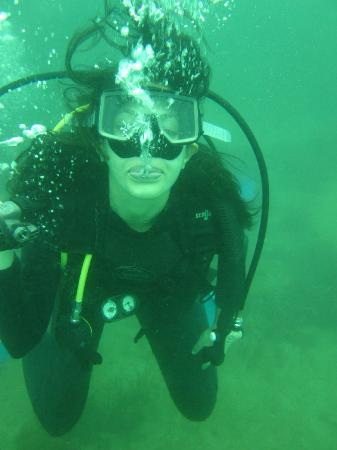 Calipso Dive Center照片