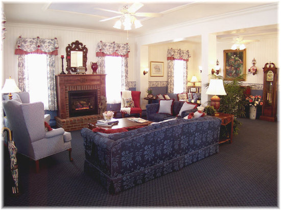 Scarborough Inn Bed & Breakfast