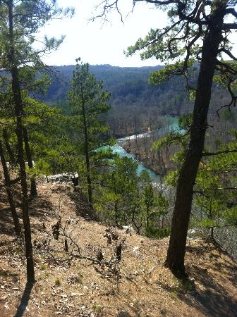 Turner Bend Outfitters: Gorgeous places to hike