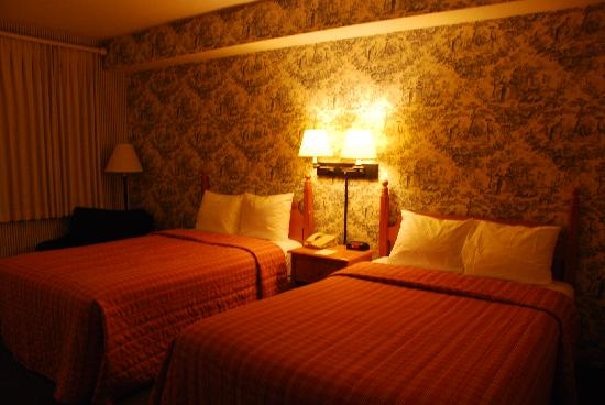 Woodlands Hotel & Suites - Colonial Williamsburg: 3