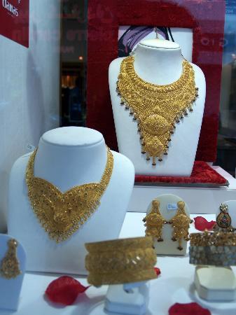 Meena Bazaar: Wedding gear
