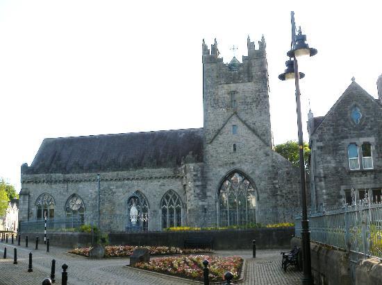 St. John the Evangelist Church: St. John's Church