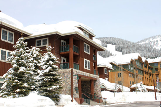 Photo of Whitefish Mountain Resort Lodging