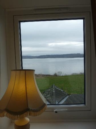 Rowan Cottage B&B: room view