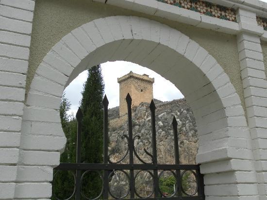 Alhama de Aragon照片