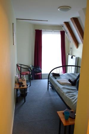 Hotel van Onna: Room