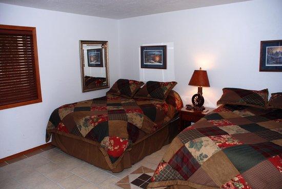 Harbor View Condos : Bedrooms