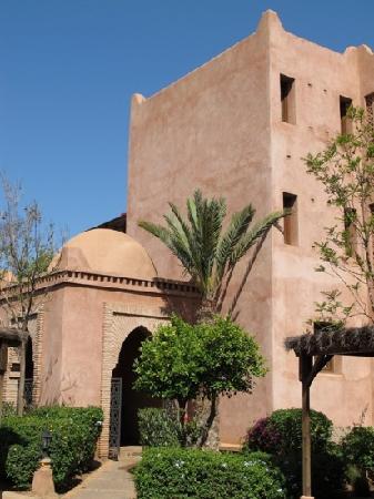 Residence Al Qantara: Un immeuble d'habitations
