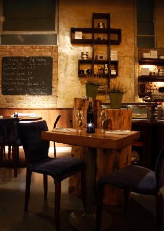Comptoir gascon london clerkenwell restaurant reviews - Comptoir restaurant london ...