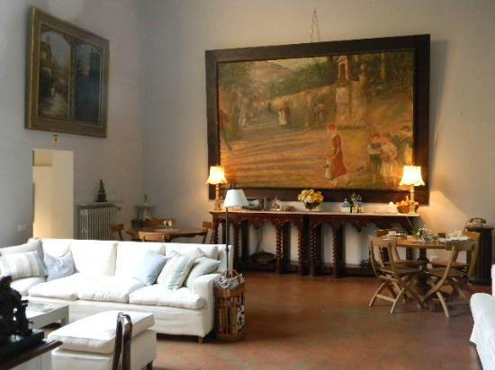 Casa Schlatter : The beautiful Main area!