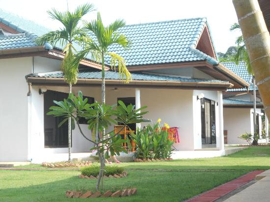 Ya Nui Resort: One of the bungalows