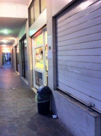 Cheli's Pizzeria per Asporto