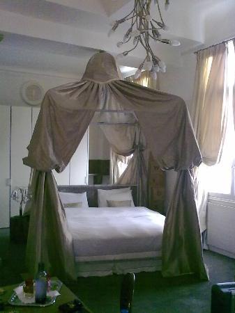 L'Hotel Particulier 28 a Aix: suite n. 1