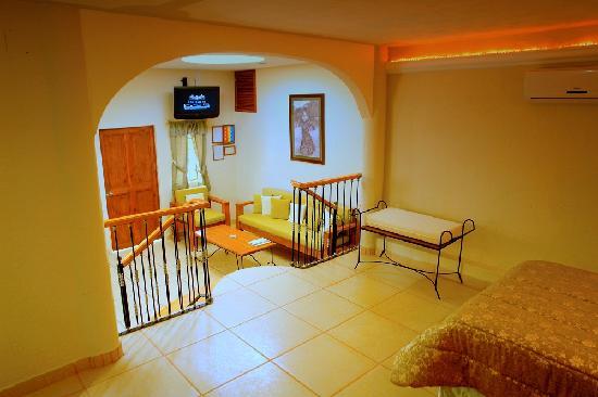 Hotel Frances: Habitaciones Premium